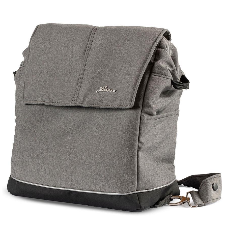 Hartan Wickelrucksack Flexi bag Classy Stripe (504)