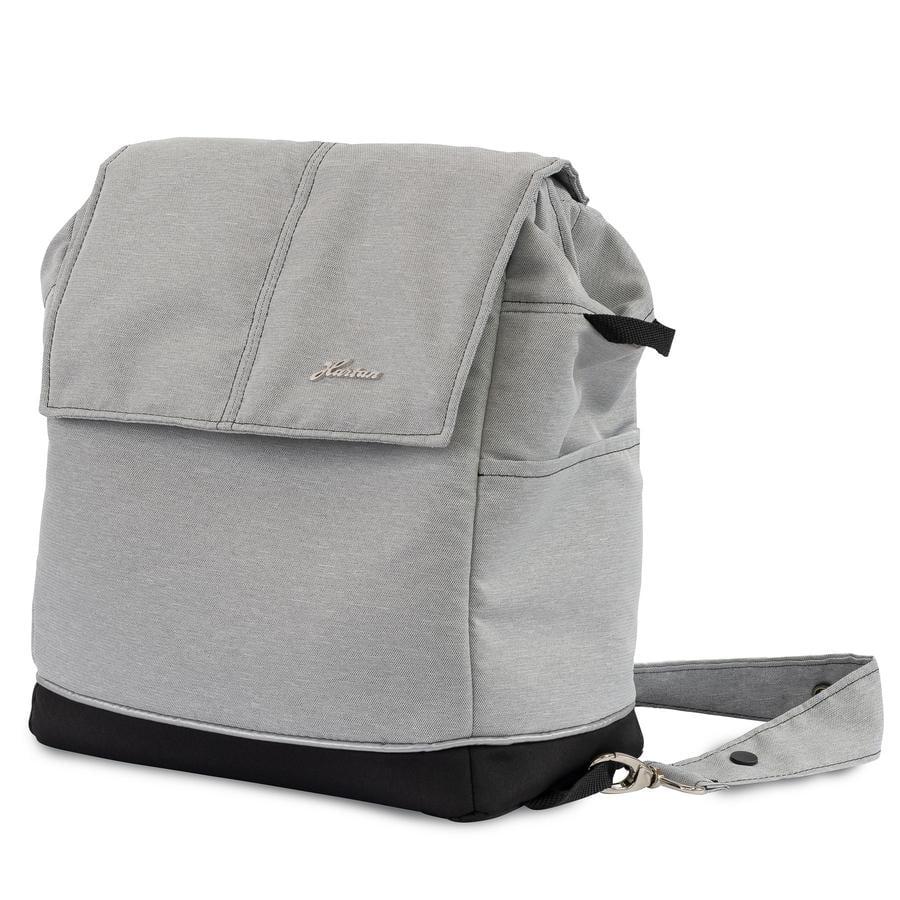 Batoh Hartan Diaper Flexi bag Always & Navždy (533)
