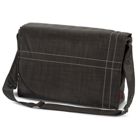 Hartan Wickeltasche City bag Star Check (514)