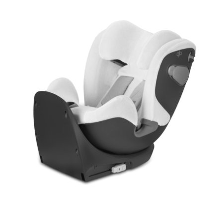 gb PLATINUM Sommerbezug für Uni-All White