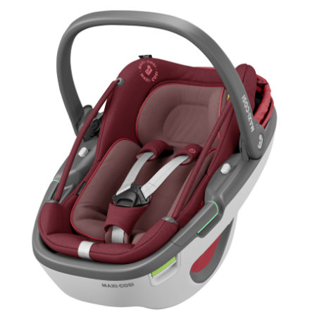 MAXI COSI Babyschale Coral i-Size Essential Red