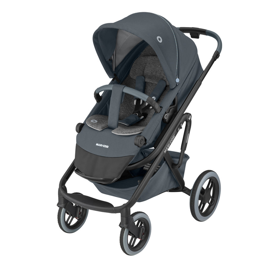 MAXI COSI Kinderwagen Lila XP Essential Graphite