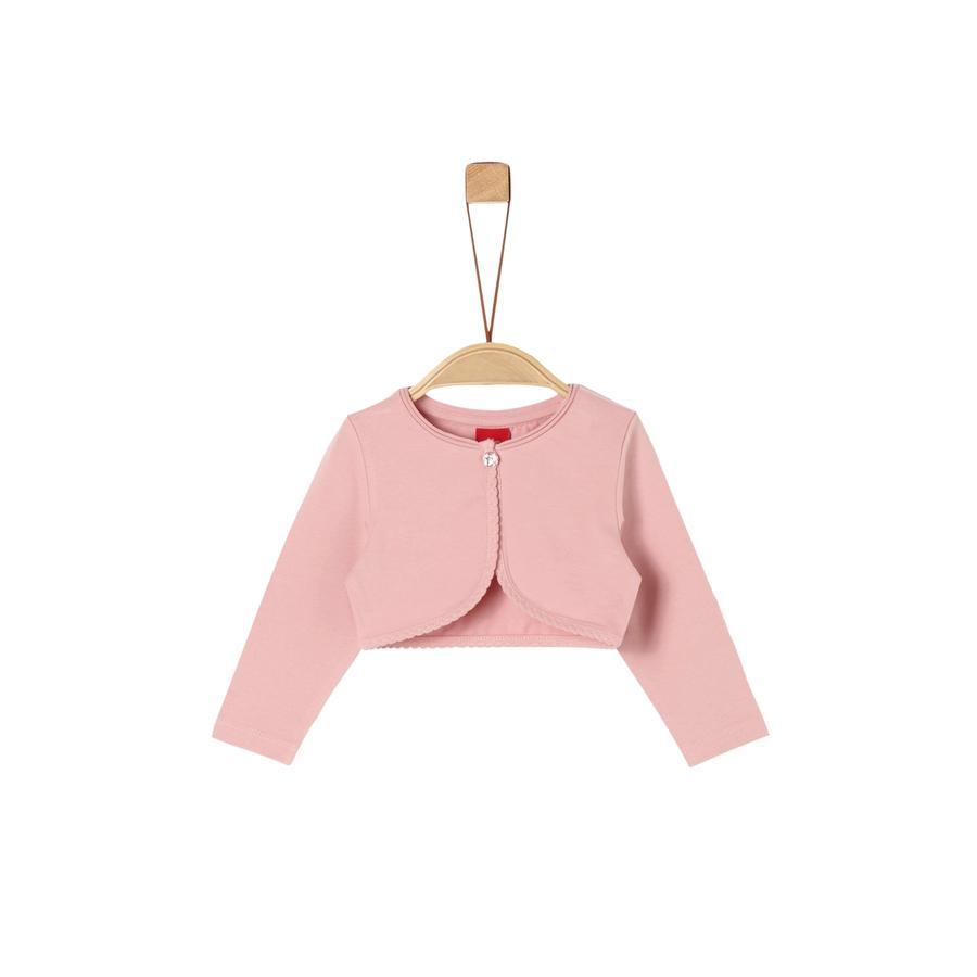 s.Oliver Bolero light pink