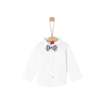 s. Olive r Shirt white