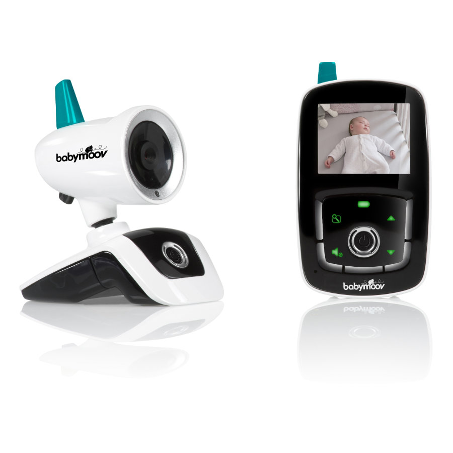 babymoov Video-Babyphone Yoo-Care