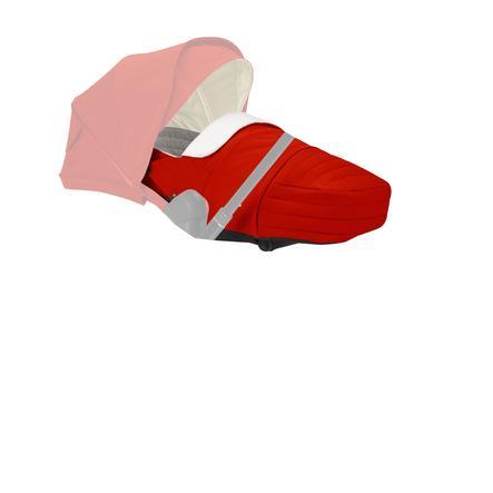 cybex PLATINUM Kinderwagenaufsatz Lite Cot Autumn Gold