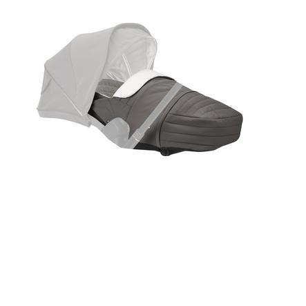 cybex PLATINUM Kinderwagenaufsatz Lite Cot Soho Grey