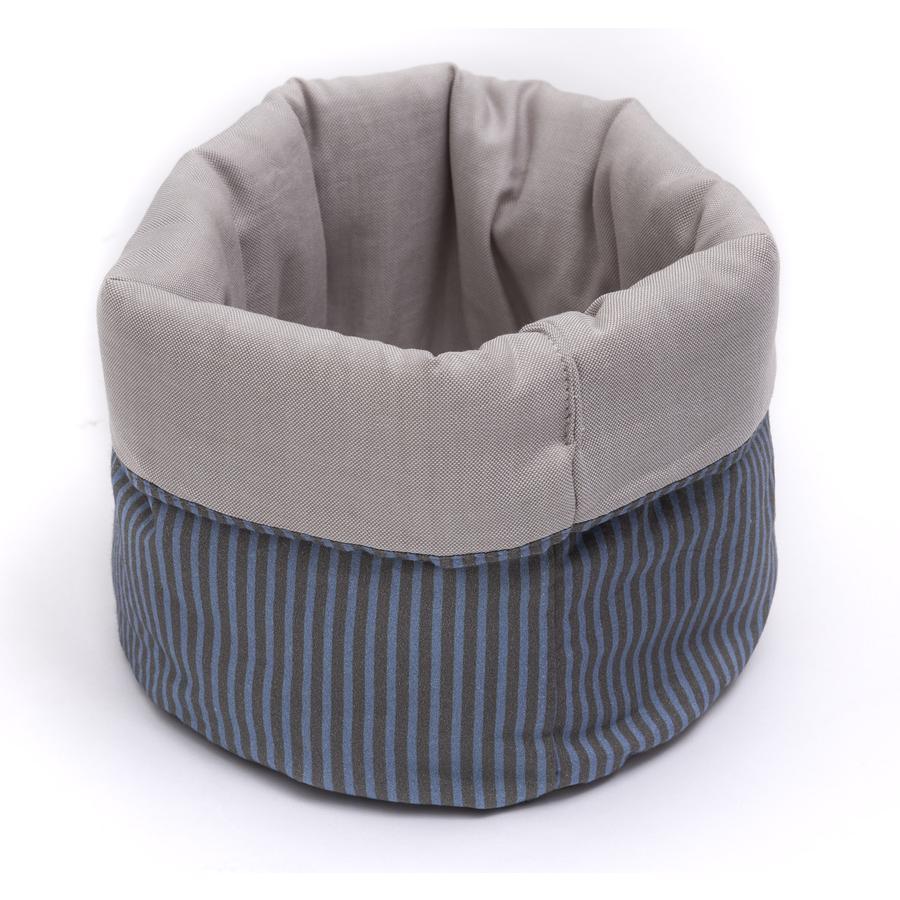 Be's Collection koszyki pielęgniarskie sowy niebieskie