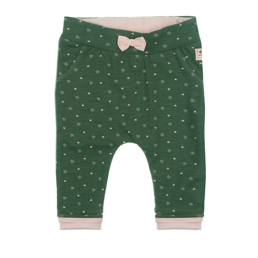 Feetje Hose AOP Wild Thing army