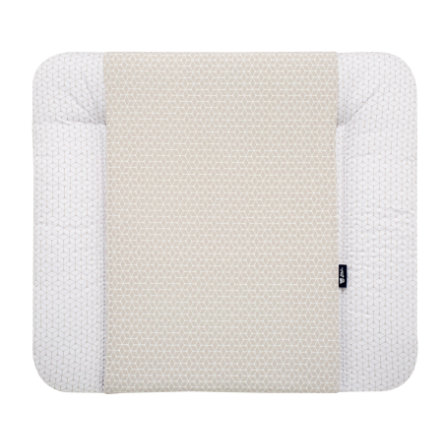 Alvi ® Wikoband Soft, kosočtverec taupe
