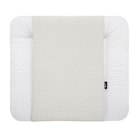 Alvi ® Wikoband Soft, rombo taupe