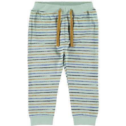 name it Pantalon de survêtement pour garçons Nbmbiton bleu sterling