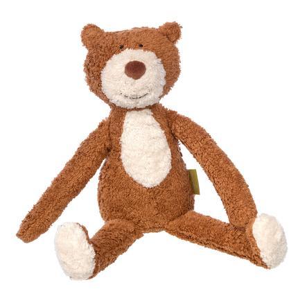 sigikid ® Plyšová hračka medvěd, zelená