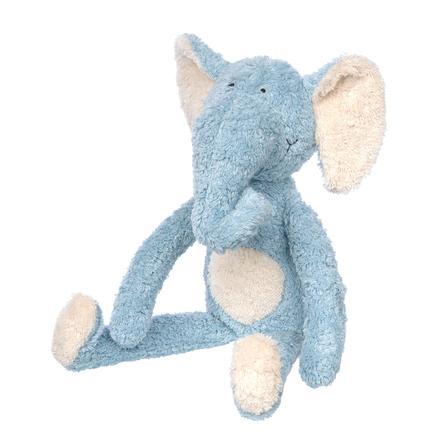 sigikid® Kuscheltier Elefant, Green