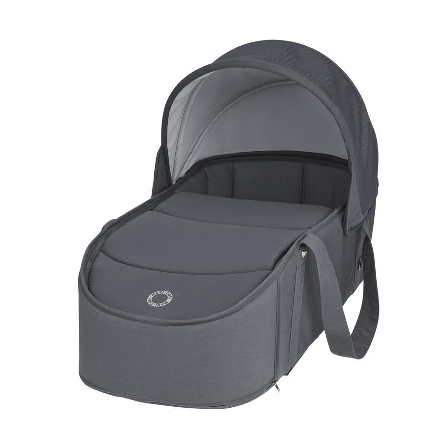 MAXI COSI Torba transportowa Laika Soft Essential Graphite