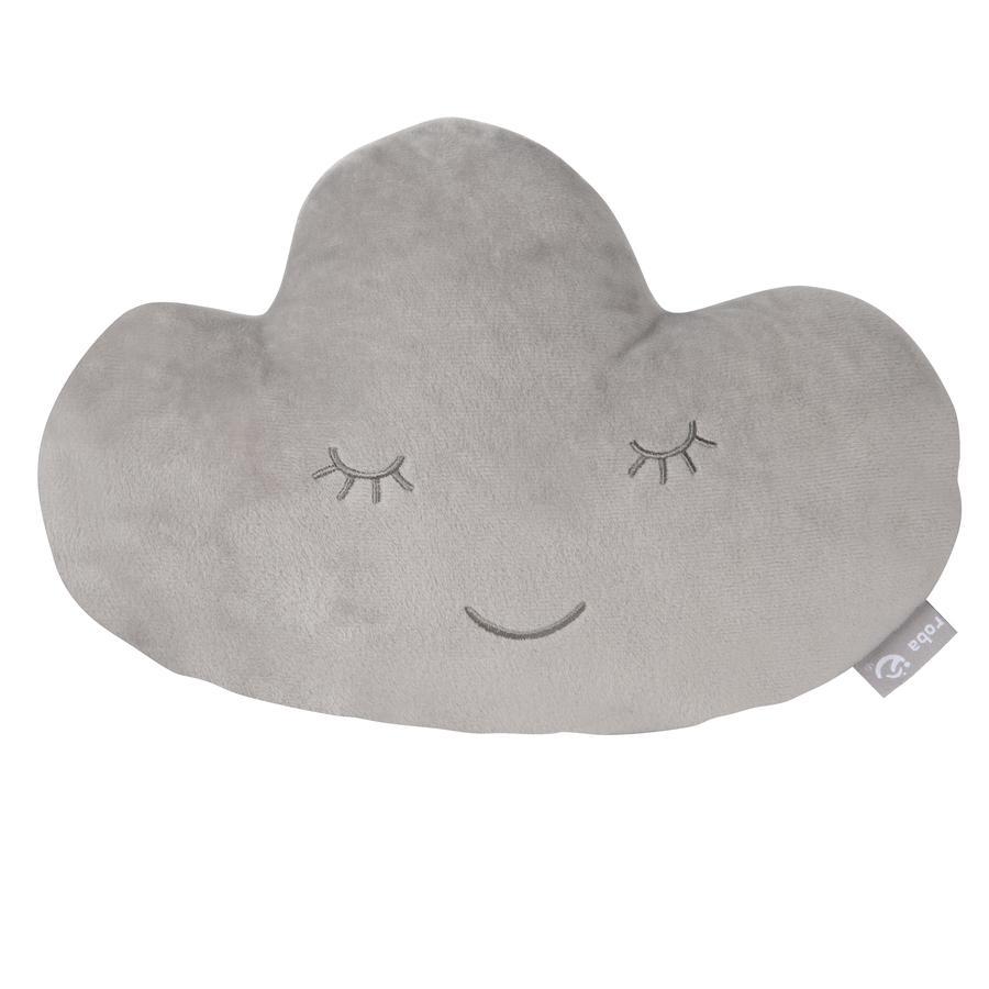 roba Cuddly a dekorativní polštářový mrak Styl šedá