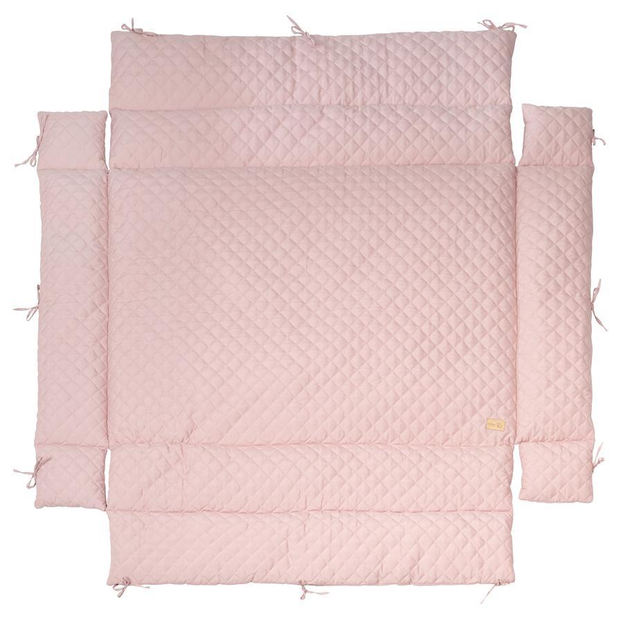 roba Universal Laufgittereinlage Style rosa