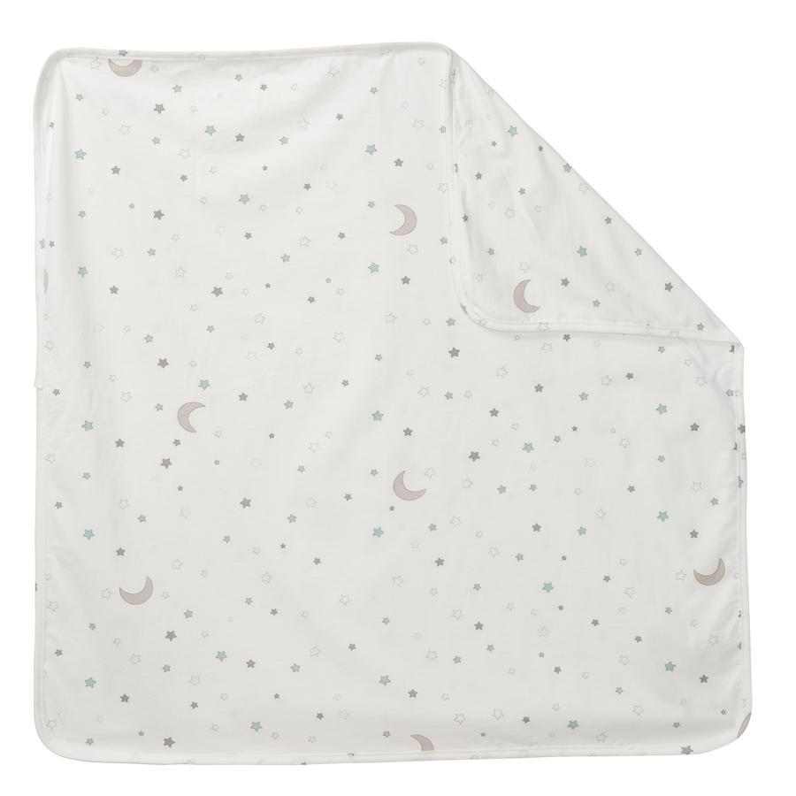 roba Couverture bébé magie des étoiles 80x80 cm