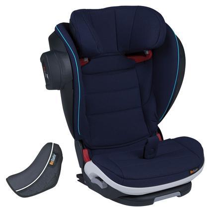 BeSafe Kindersitz iZi Flex Fix i-Size Blue Legacy Limited Edition