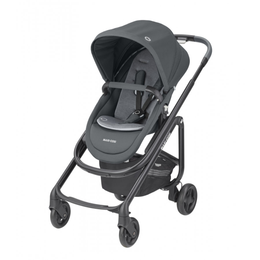 MAXI COSI Kinderwagen Lila SP Essential Graphite