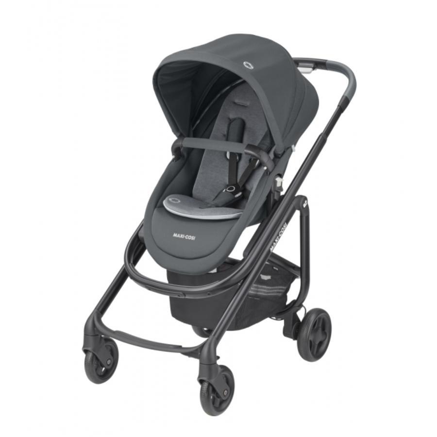 MAXI COSI Wózek fioletowy SP Essential Graphite