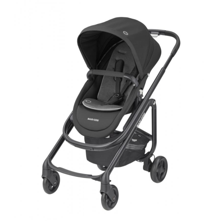 MAXI COSI Kinderwagen Lila SP Essential Black