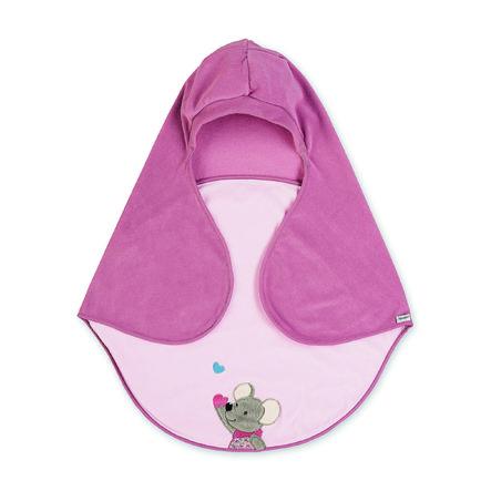 Sterntaler Newborn-Einschlagdecke Mabel