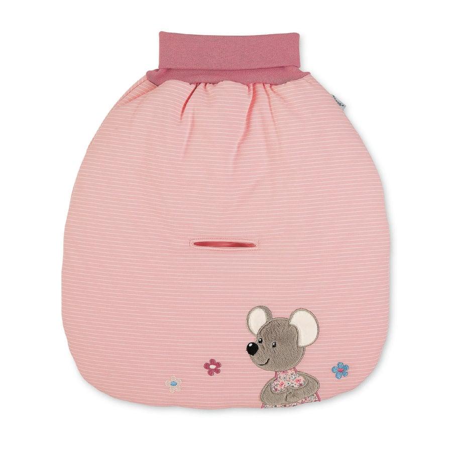 Sterntaler Vauvan pesä tikattu Mabel
