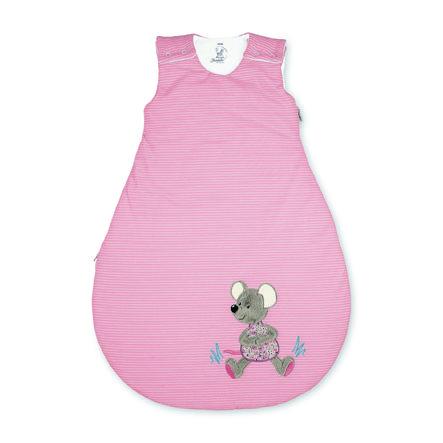 Sterntaler Gigoteuse bébé Mabel rose