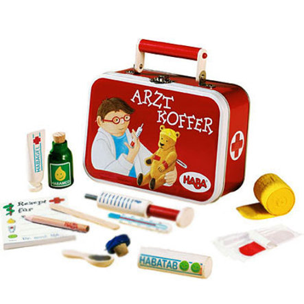 HABA Doctor's Bag / Case