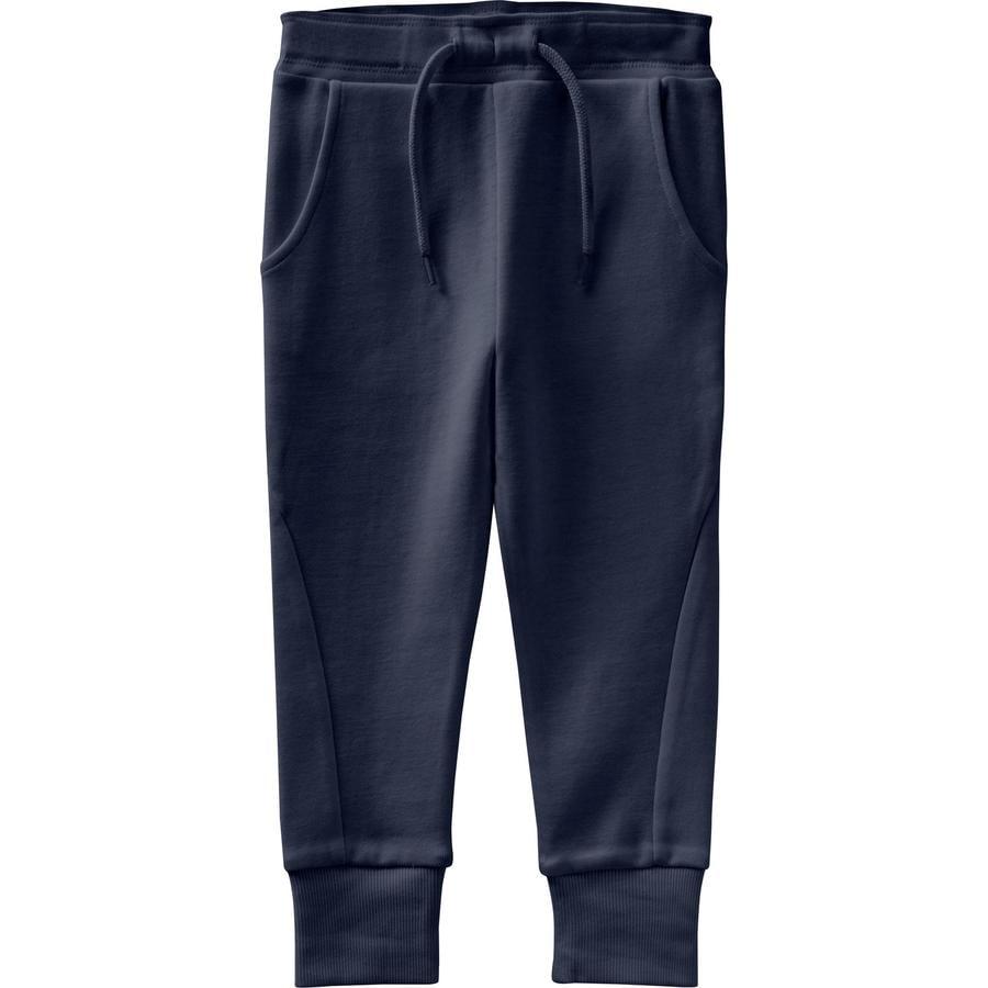 name it Pantalons de survêtement pour garçons Nmmvillads saphir foncé