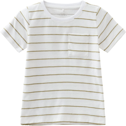 name it Boys T-Shirt Nmmves now white