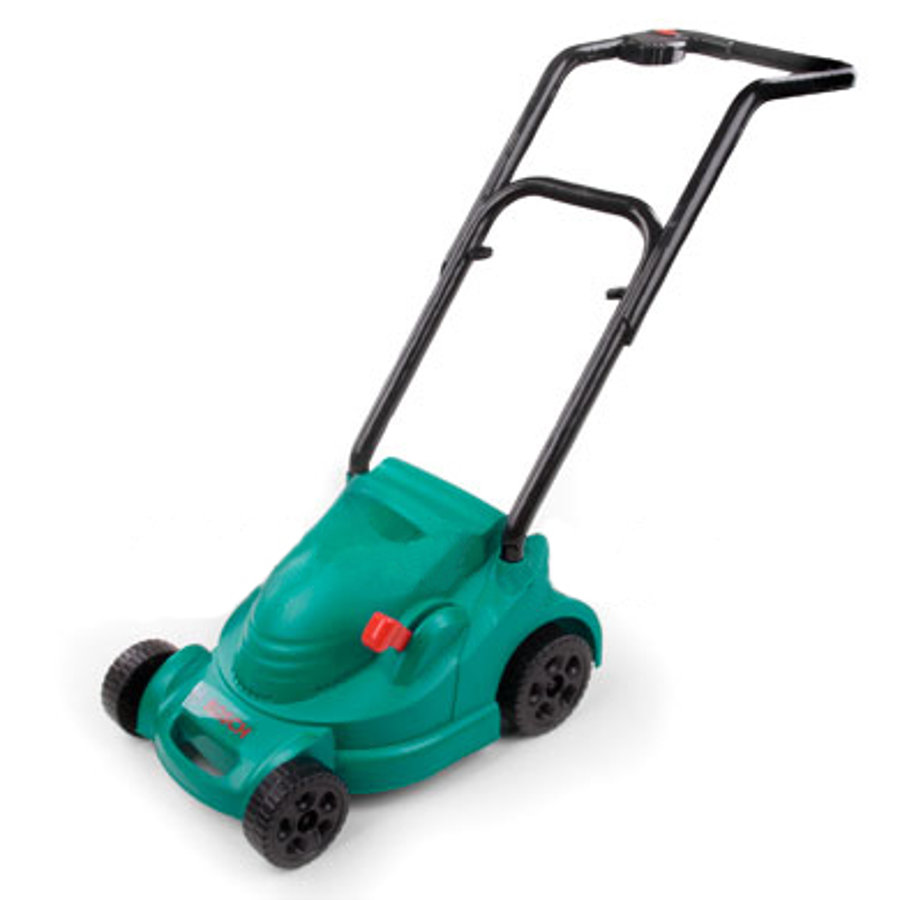 KLEIN Bosch speelgoed grasmaaier Rotak met geluid