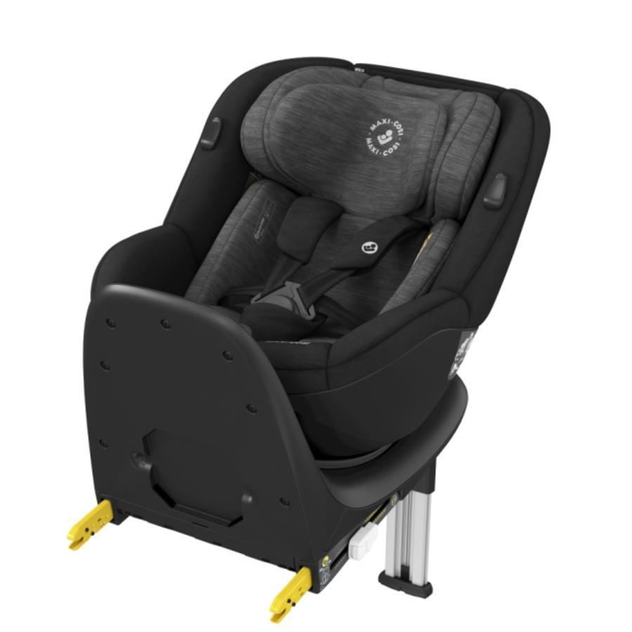 MAXI COSI Kindersitz Mica i-Size Authentic Black