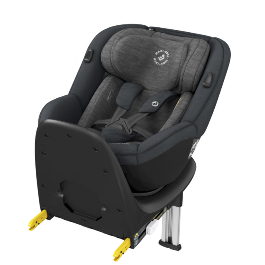 MAXI COSI Kindersitz Mica i-Size Authentic Graphite