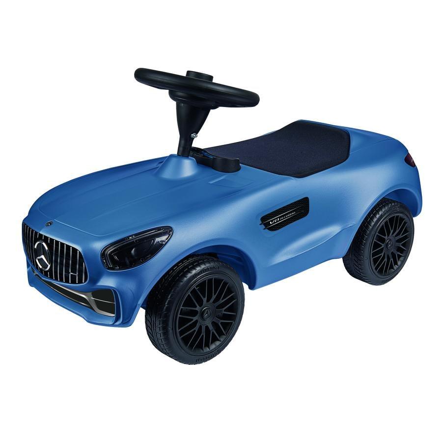 BIG Bobby AMG GT, blau