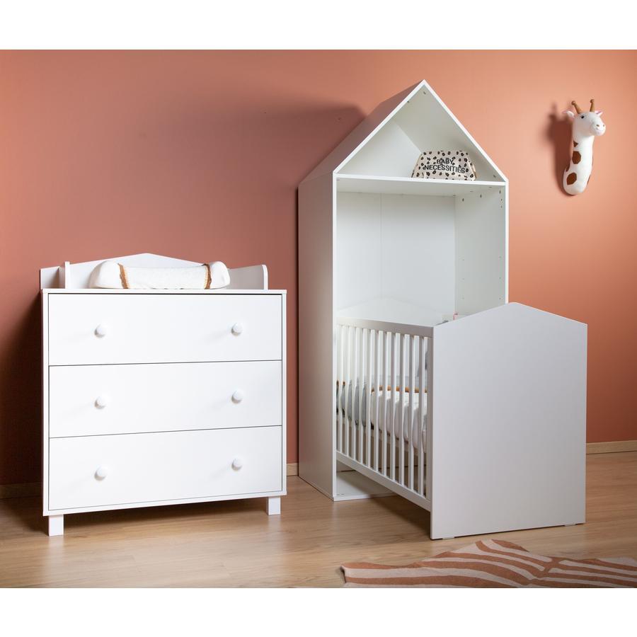CHILD HOME Kinderkamer Strandcabine 3-delig
