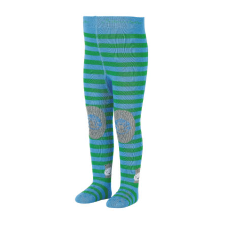 Sterntaler Procházení punčocháčů hrocha sametově modré