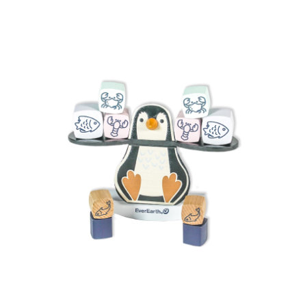 Ever Earth ® Penguin Balancing Game
