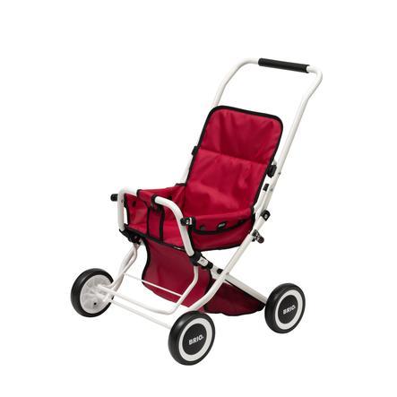 BRIO® Stelleveske til dukkevogn, Rød | Multitrend