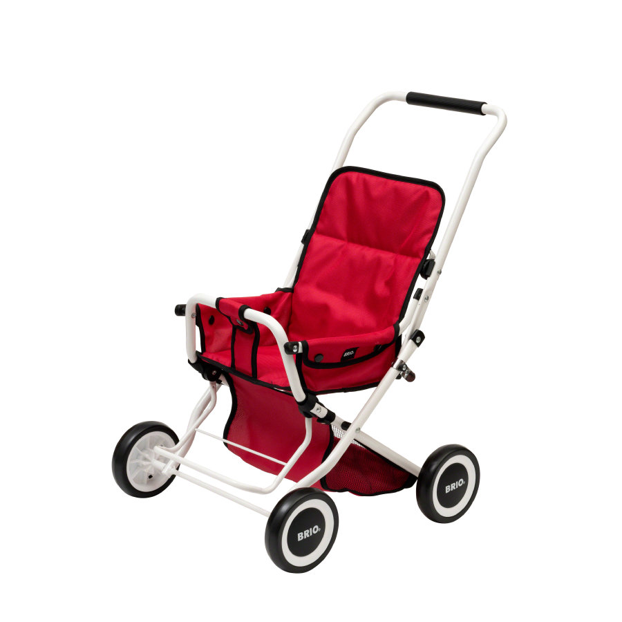 BRIO ® Doll buggy Sitty