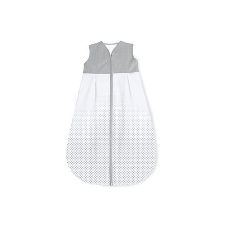 Pinolino sommer sovepose Running Stars grå 90 - 130 cm