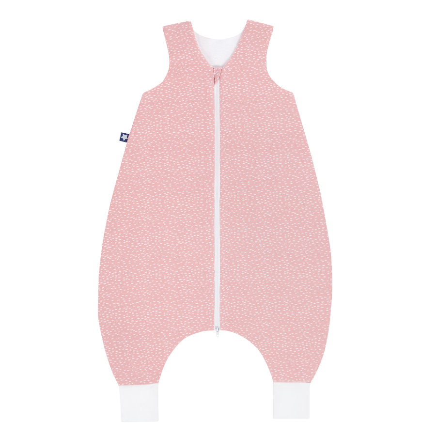 JULIUS ZÖLLNER Jersey Summer- Jumper Tiny Square s Blush