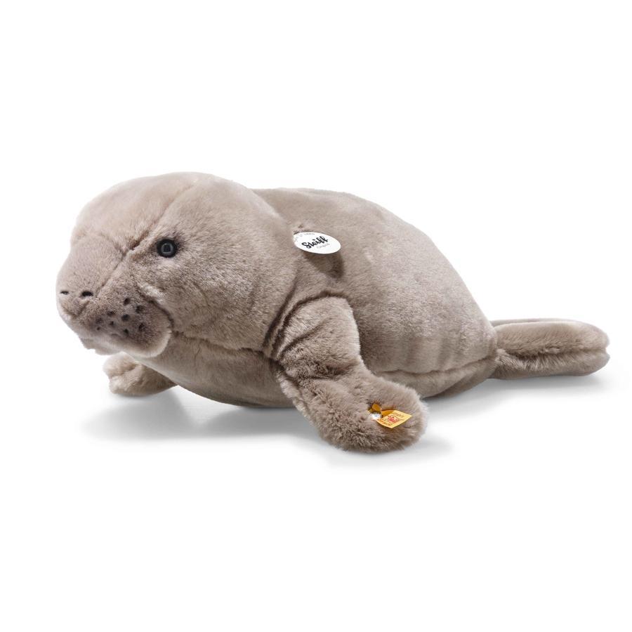 Steiff Caribe Manati Sian 33 cm gris