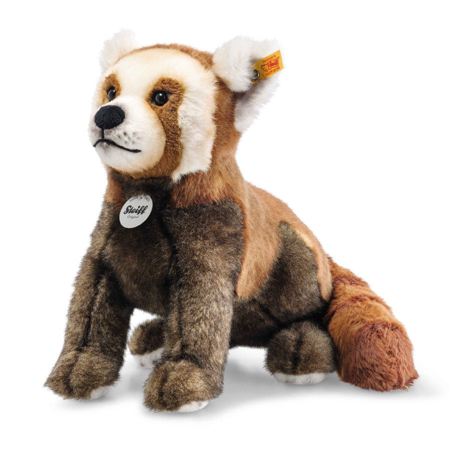 Steiff Roter Panda Bendi 30 cm