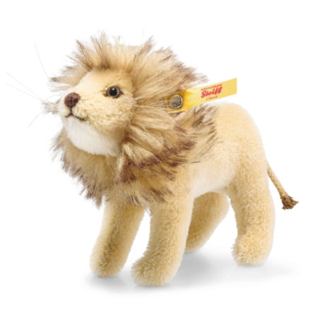 Steiff Löwe in Geschenkbox