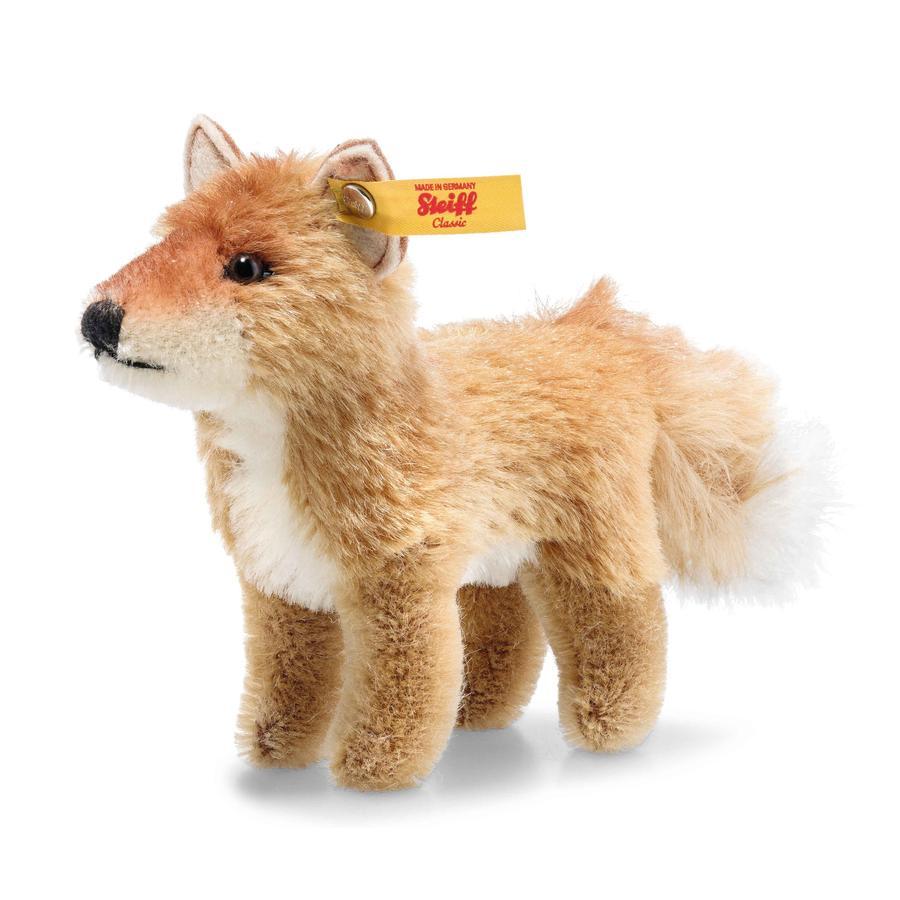 Steiff Fuchs in Geschenkbox