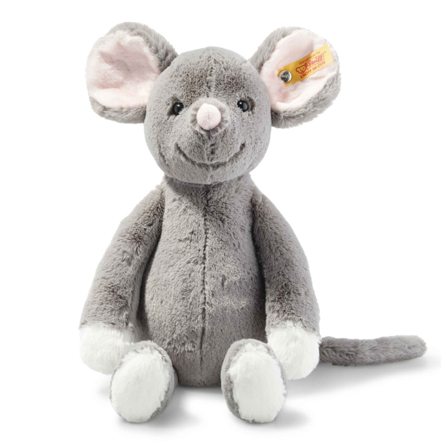 Steiff Soft Cuddle Friends Maus Mia 30 cm