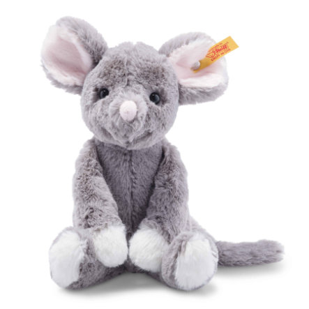 Steiff Souris douce Cuddly Friends Mia 20 cm