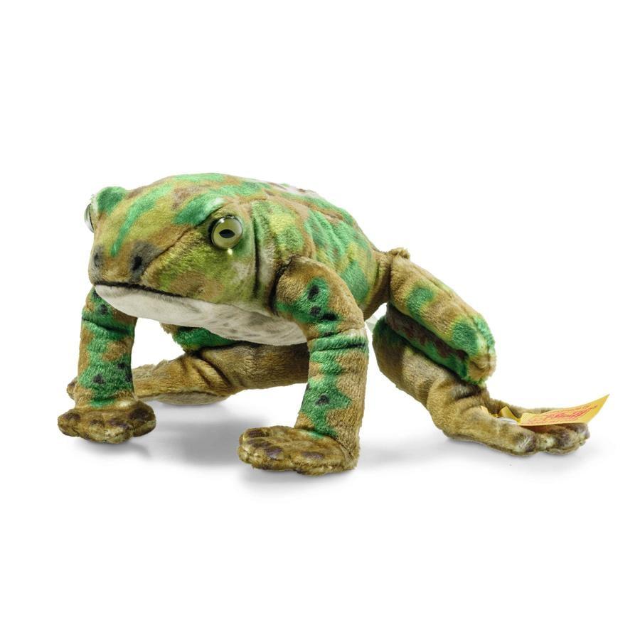 Steiff Frog Froggy 12 cm